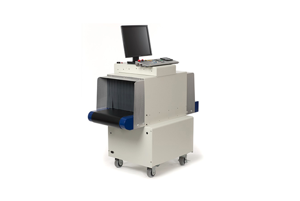 X線手荷物検査装置